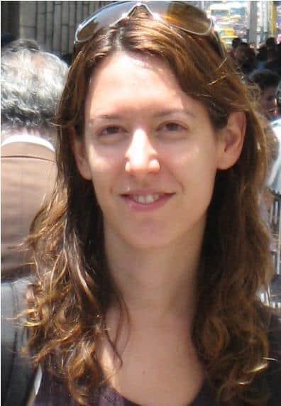 מאיה לקסר, בת 43, רמת גן