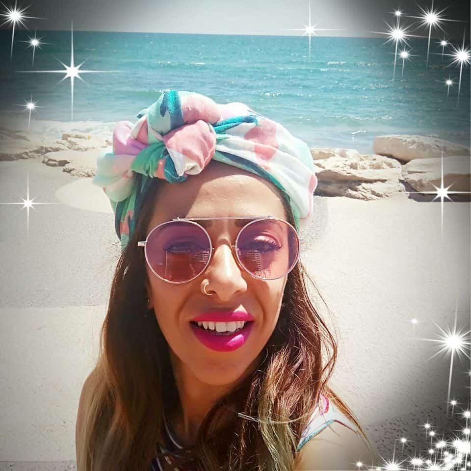 תמר בר תורג'מן, בת 36, שערי תקווה